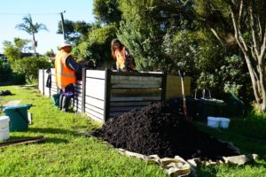 Auckland Council Waste Management and Minimisation Submission